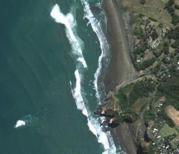 Auckland Surf Beach Muriwai